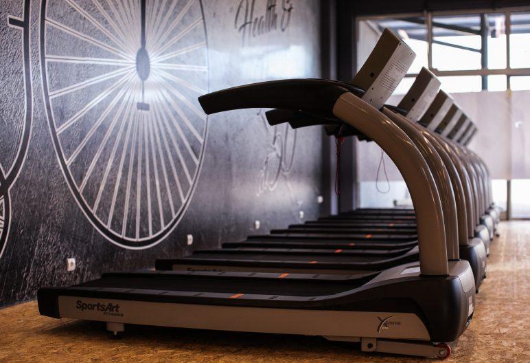 FitnessOF trčanje bez buba
